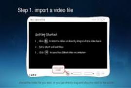 Free Video Cutter 1