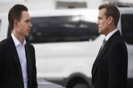 Suits Season 6 Episode 15