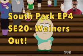 South Park S20E14