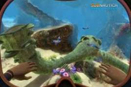 Subnautica Preview Early Access
