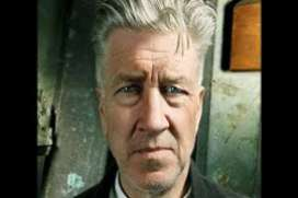 David Lynch: The Art Life 2016