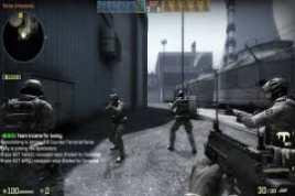 Counter Strike: Global Offensive v1